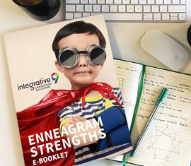 Enneagram Strengths E-Booklet