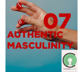 Authentic Masculinity