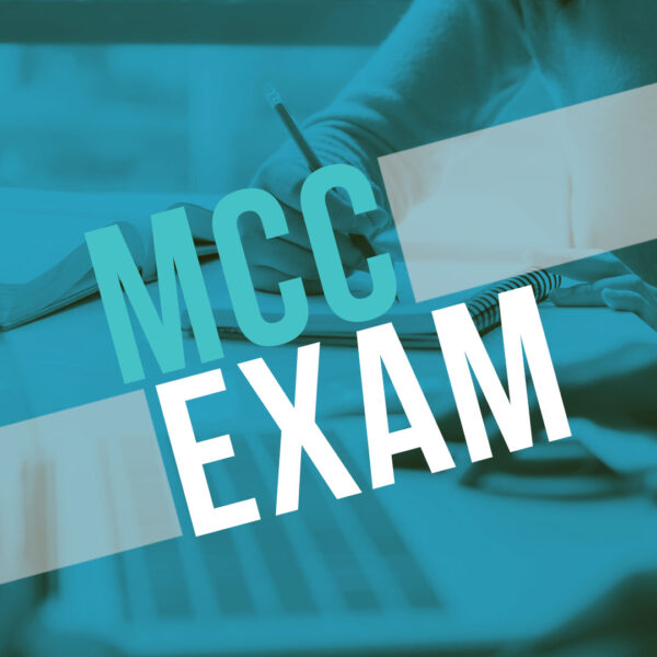 MCC Exam